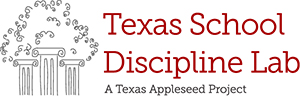 Texas School Discipline Lab